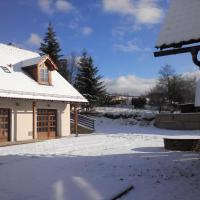 Hotel Pictures: Libínské Sedlo Guesthouse, Prachatice