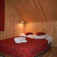 Small Double or Twin Room