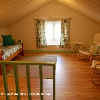 Two-Bedroom House - Tanque