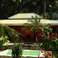 Family Villa private pool