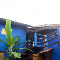 Jammin Hostel