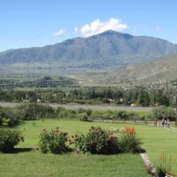 Hotel Pictures: Casa Isas Guillou, Tafí del Valle