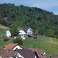 Hotel Pictures: Hotel Freudenberg, Appenzell