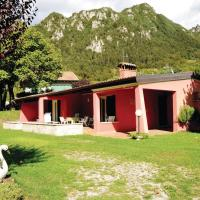 Holiday Home Villa Stefano 05