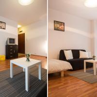 Studio Apartment Chełmska Street 9/140