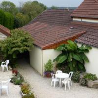 Hotel Pictures: Maison d'Hote le Relais, Morville