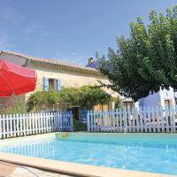 Hotel Pictures: Holiday Home Richerenches with a Fireplace 08, Richerenches