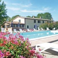 Holiday Apartment Giallo 04