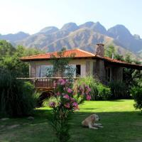 Hotellbilder: Cabañas Terrazas De Cacheuta, Cacheuta