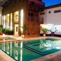Hotelbilleder: Hotel Tayrona Rodadero, Santa Marta