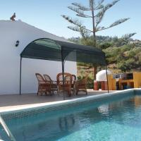 Holiday Home Torrox with a Fireplace 03