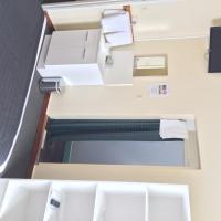 Double Room with Shared Bathroom (2 star)