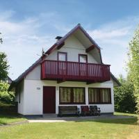 Hotel Pictures: Holiday Home Kirchheim with a Fireplace 07, Kirchheim