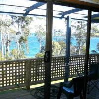 Hotel Pictures: Sommers Bay Beach House, Murdunna