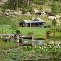 Hotel Pictures: Blair Athol Estate Wollombi, Wollombi
