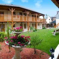 Hotel Pictures: Hôtel De Normandie, Conches-en-Ouche
