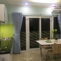 Family deluxe apartment with ocean view