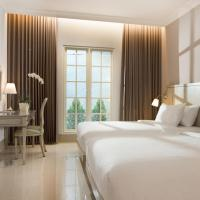 Special Offer New Year Package Deluxe Double or Twin Room