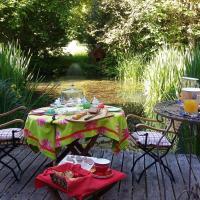 Hotel Pictures: MaisonMazerand, Cirey-sur-Vezouze