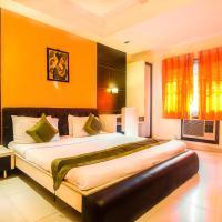 Zdjęcia hotelu: Treebo Hive, Chennai