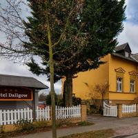 Hotel Pictures: Hotel Dallgow, Dallgow