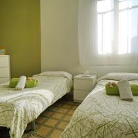Three-Bedroom Apartment - Mallorca 439