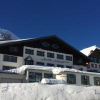 Hotel Pictures: Andi's Skihotel, Obertauern