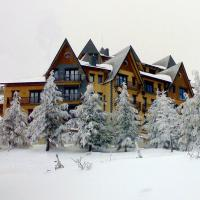 Hotelbilder: Apartamentos Boabdil, Sierra Nevada