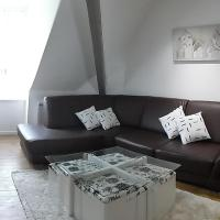 Appartement Montagne Chic