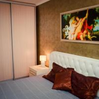 Two-Bedroom Apartment on Shevchenka street
