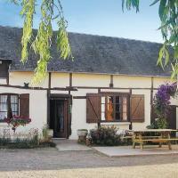 Holiday home Fontenay Torcy CD-1153