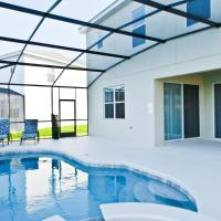 Luxury Six-Bedroom House With Private Pool - 447