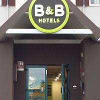 B&B Hôtel LE MANS Nord 1