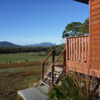 Hotel Pictures: Yakkalla Holiday Cottage, Whitemark