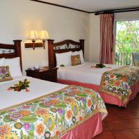 Superior Double Room with Partial Jungle or Garden view