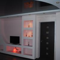 Apartment on Chernyakhovskogo 22