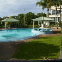 Hotel Pictures: Lakeview Villa's, Lake Hume