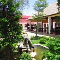 Φωτογραφίες: Jully Anna Guesthouse, Sihanoukville