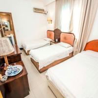Hotel Pictures: Jingxin Hotel, Emeishan