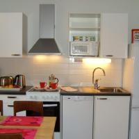 Small Apartment - Luotsikatu