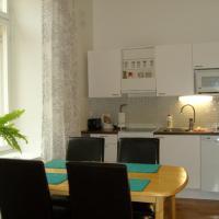 Apartment - Luotsikatu