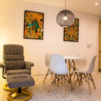 Norwich City Holiday Apartment