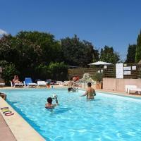 Hotel Pictures: Camping l'Olivier Junas, Junas