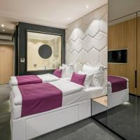 Superior Double or Twin Room with Whirlpool