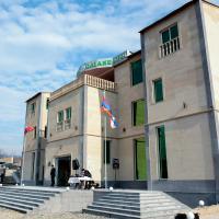 Hotel Pictures: Gayane Hotel, Alaverdi