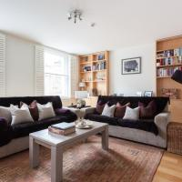 Two-Bedroom Apartment - Oakley Street VII
