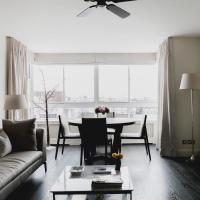 Two-Bedroom Apartment - Oakley Street VI