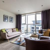 Two-Bedroom Apartment - Imperial Wharf II
