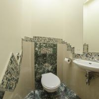 Large Two-Bedroom Apartment (6 Adults) with City View - Monte Cassino 43 Street