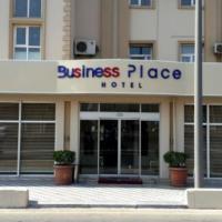 Hotel Pictures: BP Hotel Baku, Baku